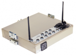Power Distribution and Control Module