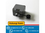 HIGH SENSITIVIY ACCELEROMETER SERIES (2-400 G)