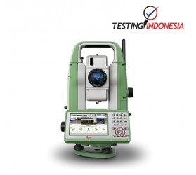 Manual Total Station Leica FlexLine TS10