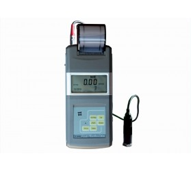 Portable Vibration Tester TIME®7212