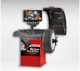 Mess-Matic Sirion Pro/S Plus
