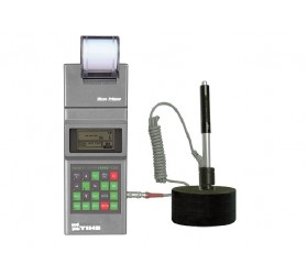 Portable Hardness Tester TIME®5302 with optional Dataview Software