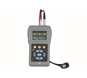 Ultrasonic Thickness Gauge TIME®2430 measure through coated surface