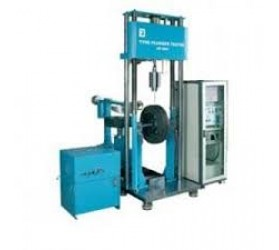 Tyre Plunger Testing System Up-2091