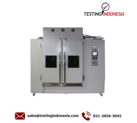 Silant Environment Testing Machine – TO-CE-100