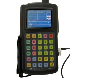 TT500 Ultrasonic Thickness Gauge