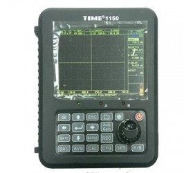 TIME 1150 Ultrasonic Flaw Detector