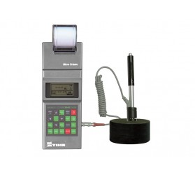 Leeb Hardness Tester TIME®5303 for mill roll hardness measurement