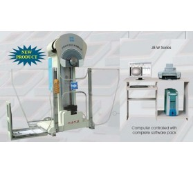 Computer Controlled Impact Testing Machine JB-W500C
