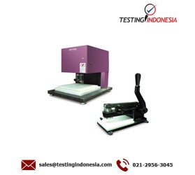 Sample Cutting Machine - TO150J